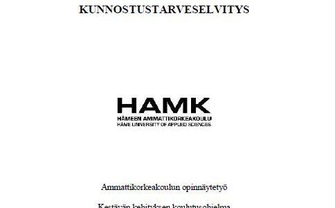 Pälkäneen Pitkäjärven kunnostustarveselvitys julkaistu!